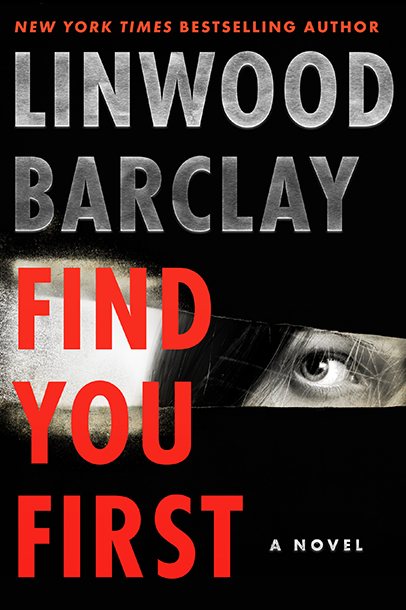 Linwood Barclay - Find You First