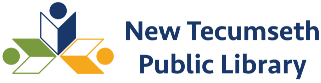 New Tecumseth Public Library Logo