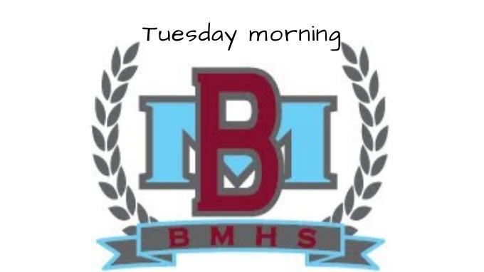 OBONT at Banting Memorial High School