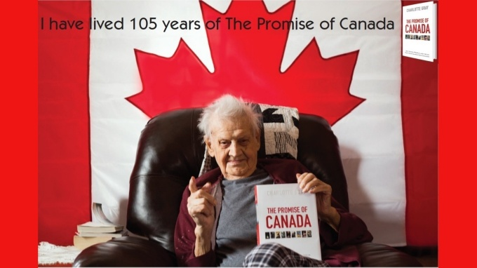 Exploring The Promise of Canada