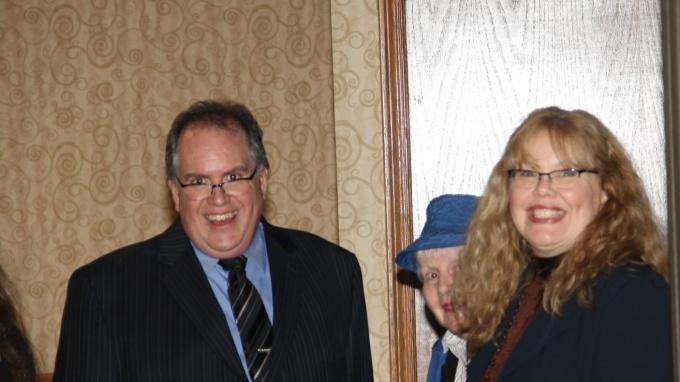 2014 An Evening with Terry Fallis